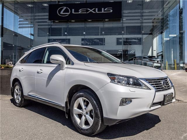 2013 Lexus RX 350 Base (Stk: 27981A) in Markham - Image 2 of 22