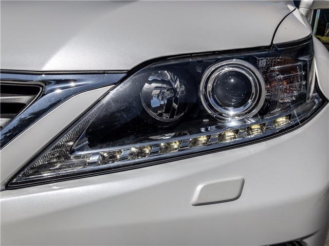 2013 Lexus RX 350 Base (Stk: 27981A) in Markham - Image 4 of 22
