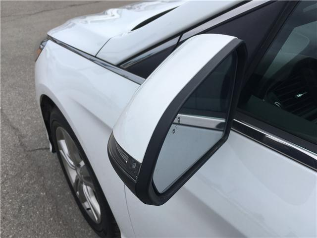 2019 Hyundai Sonata ESSENTIAL (Stk: 19-48742RJB) in Barrie - Image 10 of 27