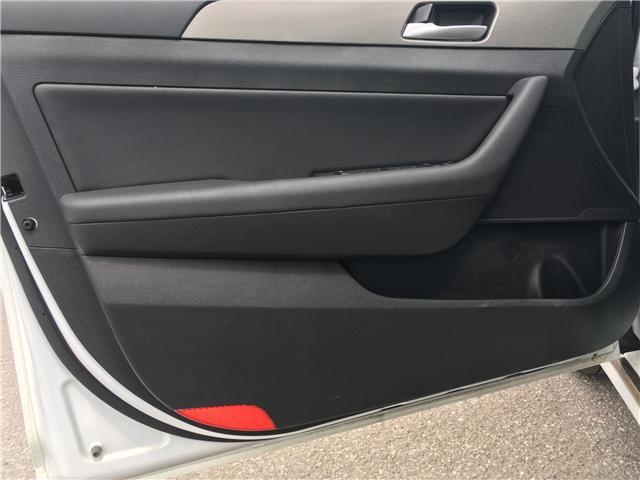 2019 Hyundai Sonata ESSENTIAL (Stk: 19-48742RJB) in Barrie - Image 13 of 27