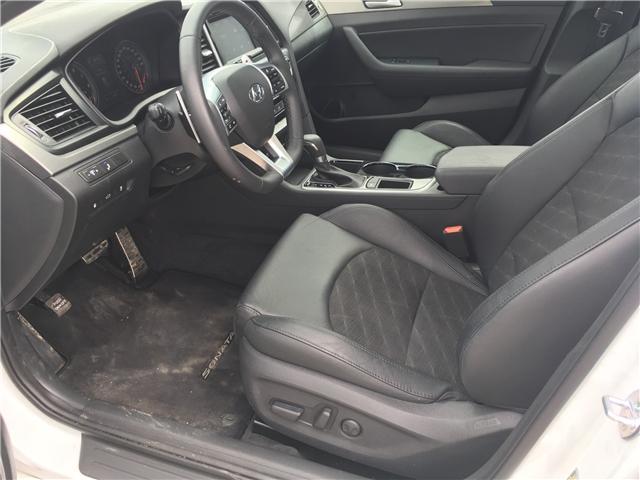 2019 Hyundai Sonata ESSENTIAL (Stk: 19-48742RJB) in Barrie - Image 14 of 27