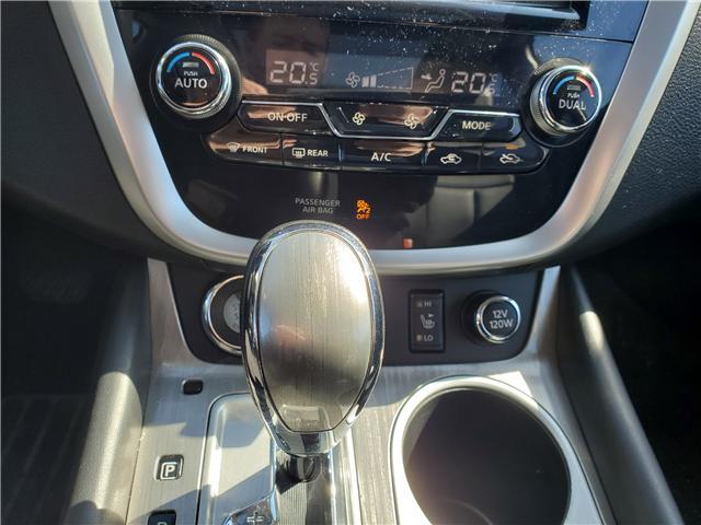 2015 Nissan Murano SL (Stk: N1542) in Saskatoon - Image 22 of 26