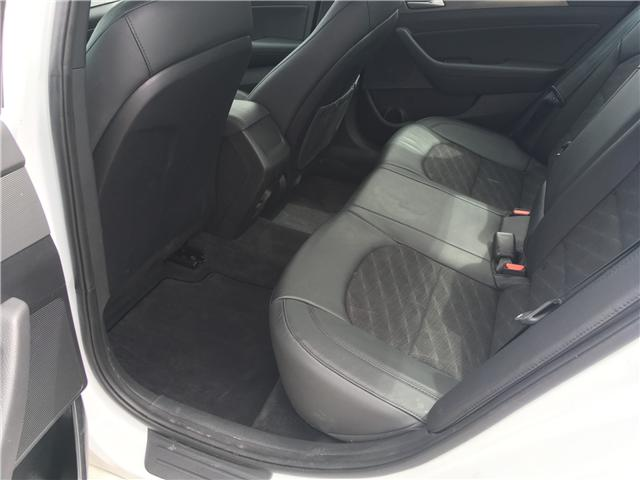 2019 Hyundai Sonata ESSENTIAL (Stk: 19-48742RJB) in Barrie - Image 16 of 27
