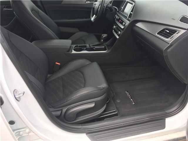 2019 Hyundai Sonata ESSENTIAL (Stk: 19-48742RJB) in Barrie - Image 18 of 27