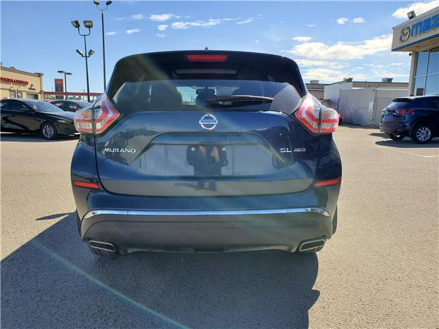2015 Nissan Murano SL (Stk: N1542) in Saskatoon - Image 3 of 26