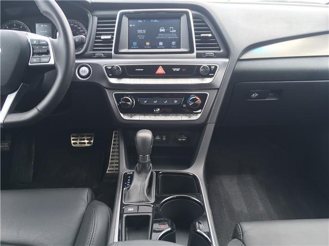 2019 Hyundai Sonata ESSENTIAL (Stk: 19-48742RJB) in Barrie - Image 23 of 27