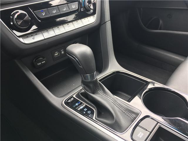 2019 Hyundai Sonata ESSENTIAL (Stk: 19-48742RJB) in Barrie - Image 24 of 27