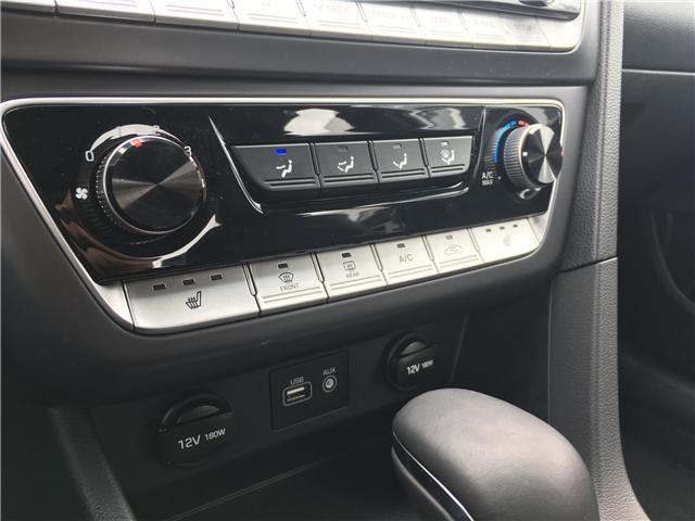 2019 Hyundai Sonata ESSENTIAL (Stk: 19-48742RJB) in Barrie - Image 25 of 27