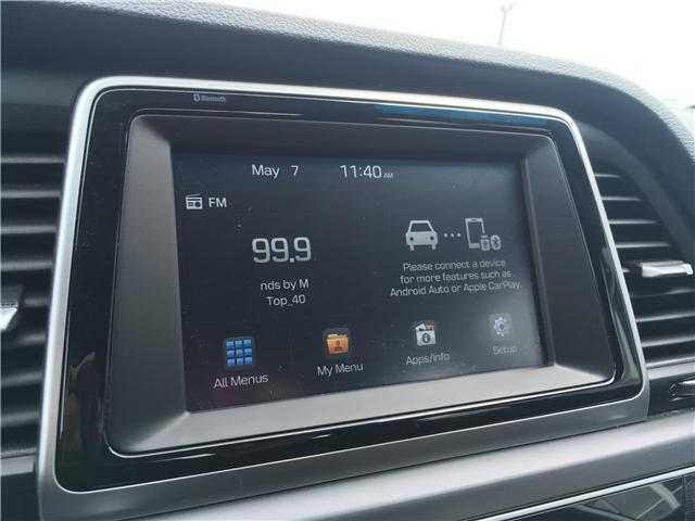 2019 Hyundai Sonata ESSENTIAL (Stk: 19-48742RJB) in Barrie - Image 26 of 27
