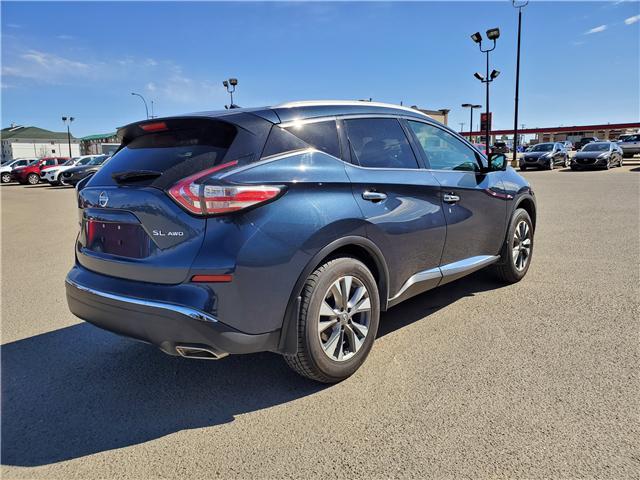 2015 Nissan Murano SL (Stk: N1542) in Saskatoon - Image 4 of 26