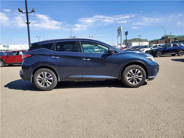 2015 Nissan Murano SL (Stk: N1542) in Saskatoon - Image 5 of 26