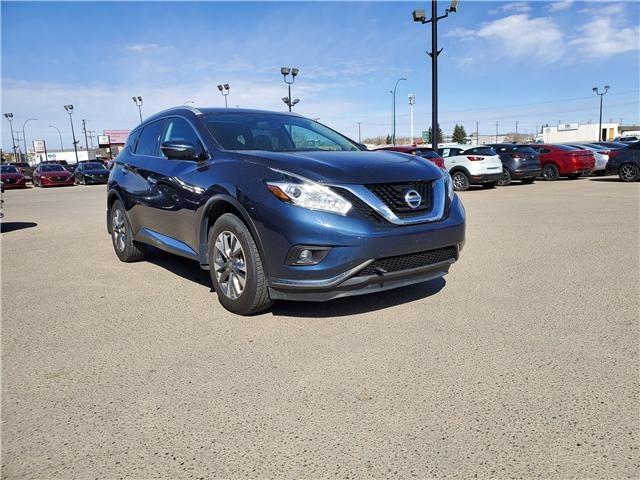 2015 Nissan Murano SL (Stk: N1542) in Saskatoon - Image 6 of 26