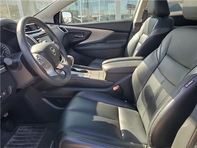 2015 Nissan Murano SL (Stk: N1542) in Saskatoon - Image 11 of 26