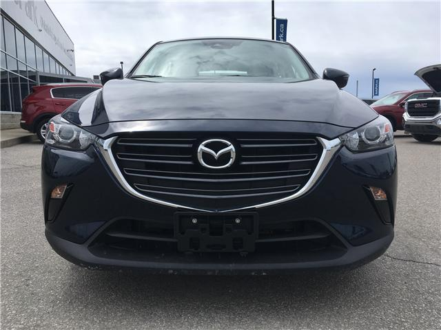 2019 Mazda CX-3 GS (Stk: 19-08247RJB) in Barrie - Image 2 of 27
