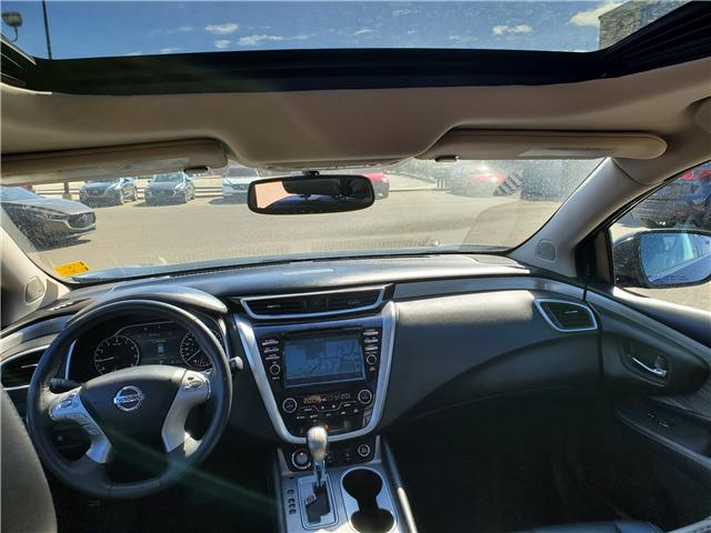 2015 Nissan Murano SL (Stk: N1542) in Saskatoon - Image 15 of 26