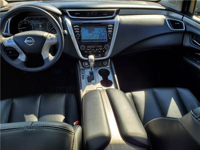 2015 Nissan Murano SL (Stk: N1542) in Saskatoon - Image 16 of 26
