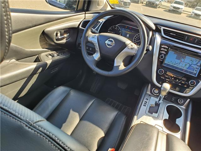 2015 Nissan Murano SL (Stk: N1542) in Saskatoon - Image 18 of 26
