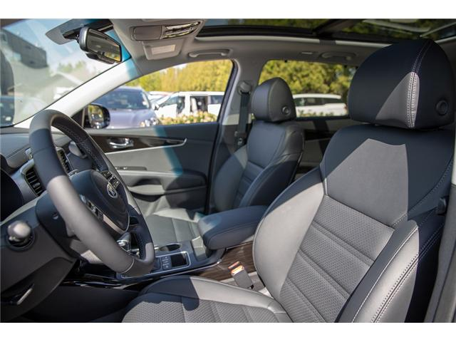 2019 Kia Sorento 3.3L EX+ (Stk: SR99744) in Abbotsford - Image 9 of 30