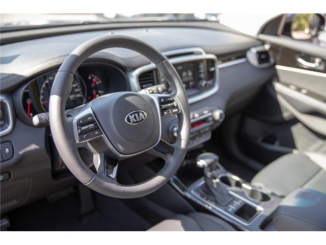 2019 Kia Sorento 3.3L EX+ (Stk: SR99744) in Abbotsford - Image 10 of 30