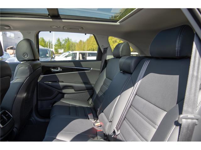 2019 Kia Sorento 3.3L EX+ (Stk: SR99744) in Abbotsford - Image 12 of 30