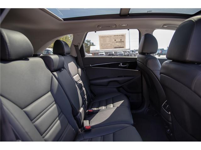 2019 Kia Sorento 3.3L EX+ (Stk: SR99744) in Abbotsford - Image 17 of 30