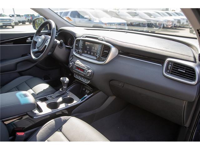 2019 Kia Sorento 3.3L EX+ (Stk: SR99744) in Abbotsford - Image 18 of 30