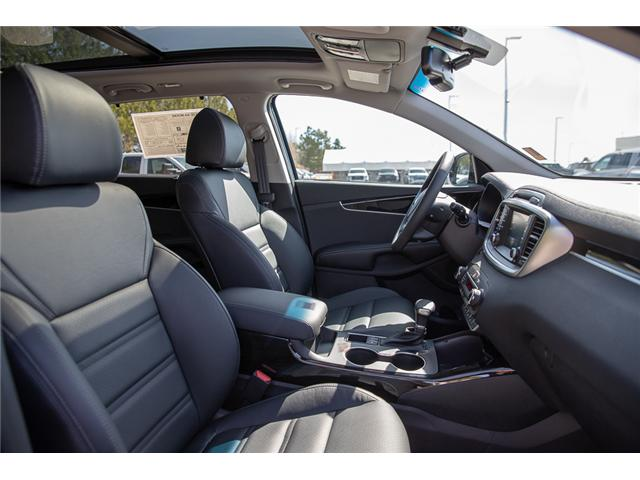 2019 Kia Sorento 3.3L EX+ (Stk: SR99744) in Abbotsford - Image 19 of 30