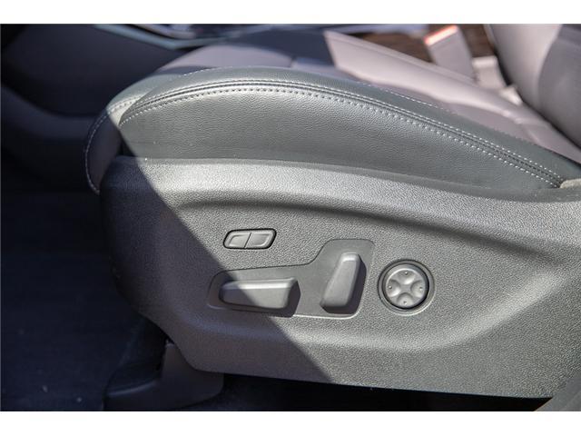 2019 Kia Sorento 3.3L EX+ (Stk: SR99744) in Abbotsford - Image 21 of 30