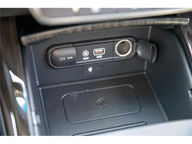 2019 Kia Sorento 3.3L EX+ (Stk: SR99744) in Abbotsford - Image 27 of 30