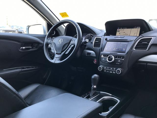 2017 Acura RDX Elite (Stk: 9TR88751) in North Vancouver - Image 4 of 28