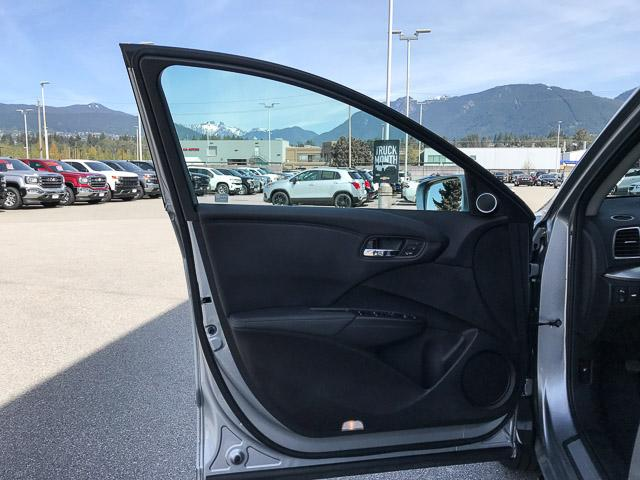 2017 Acura RDX Elite (Stk: 9TR88751) in North Vancouver - Image 24 of 28