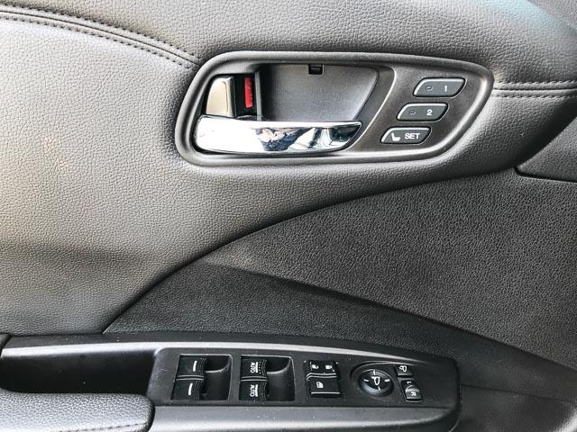 2017 Acura RDX Elite (Stk: 9TR88751) in North Vancouver - Image 25 of 28