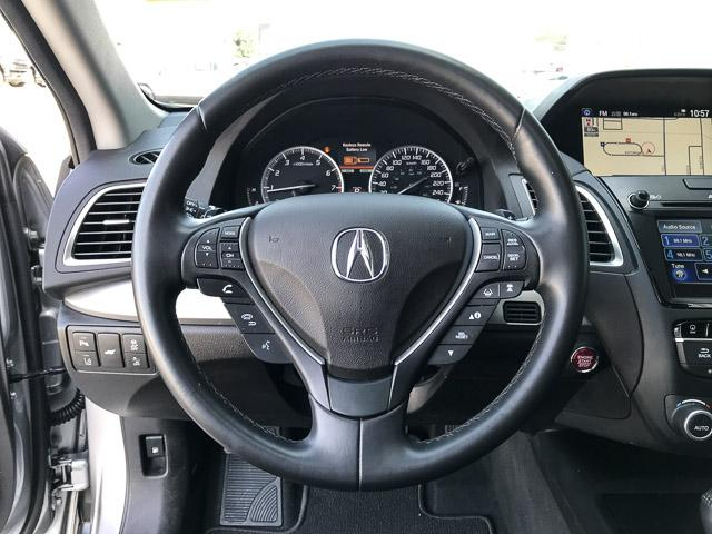 2017 Acura RDX Elite (Stk: 9TR88751) in North Vancouver - Image 5 of 28