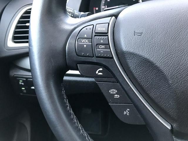 2017 Acura RDX Elite (Stk: 9TR88751) in North Vancouver - Image 20 of 28
