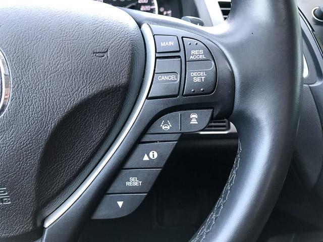2017 Acura RDX Elite (Stk: 9TR88751) in North Vancouver - Image 21 of 28