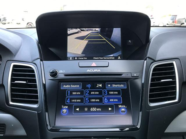2017 Acura RDX Elite (Stk: 9TR88751) in North Vancouver - Image 26 of 28