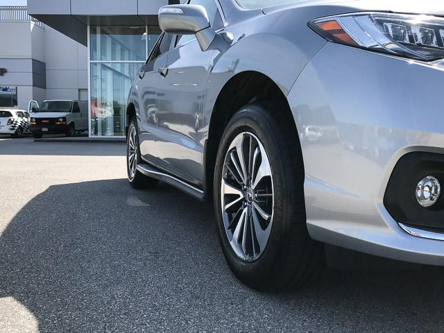 2017 Acura RDX Elite (Stk: 9TR88751) in North Vancouver - Image 15 of 28
