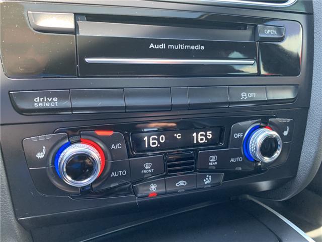 2015 Audi S4 3.0T Technik (Stk: FA006957) in Sarnia - Image 20 of 24