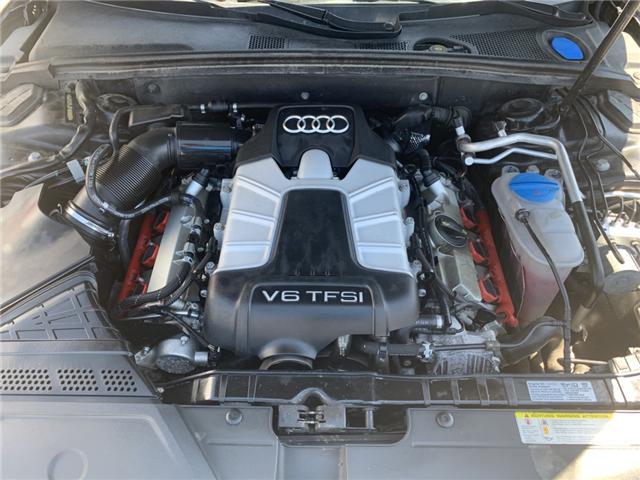 2015 Audi S4 3.0T Technik (Stk: FA006957) in Sarnia - Image 24 of 24