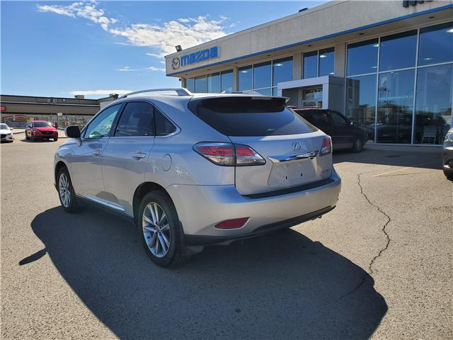 2015 Lexus RX 350 Sportdesign (Stk: P1527) in Saskatoon - Image 2 of 25