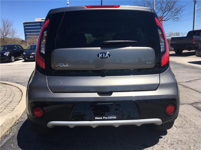 2019 Kia Soul EX Premium (Stk: 1658W) in Oakville - Image 6 of 28