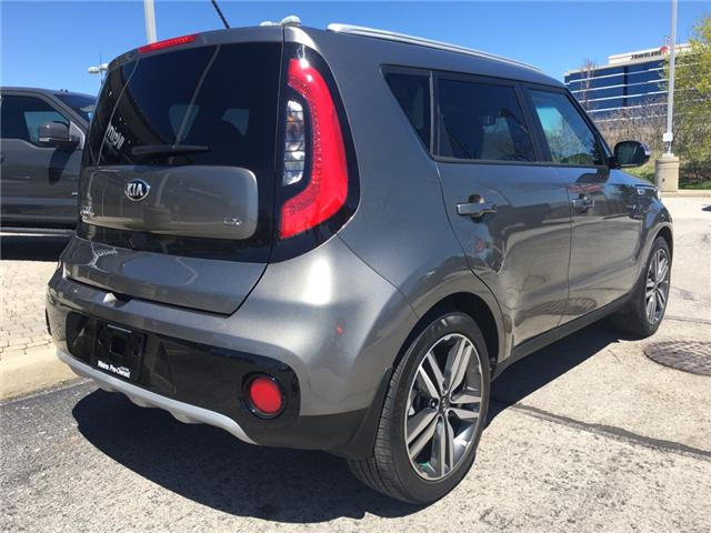 2019 Kia Soul EX Premium (Stk: 1658W) in Oakville - Image 7 of 28