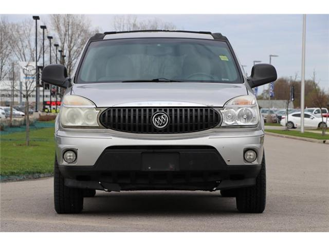 2007 Buick Rendezvous CX (Stk: LC9437A) in London - Image 2 of 13
