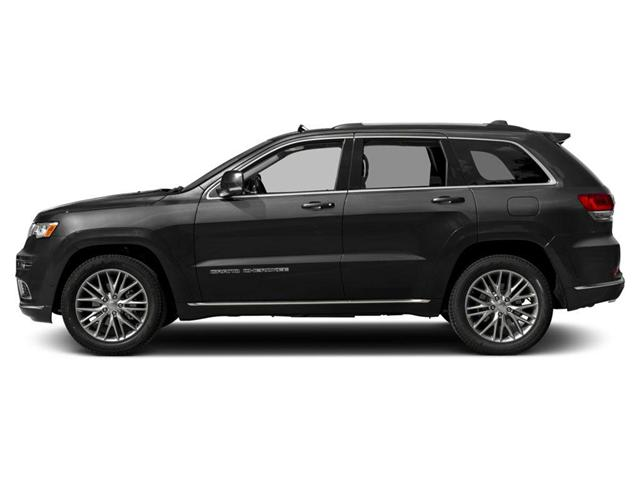 2019 Jeep Grand Cherokee Summit (Stk: LC9377) in London - Image 2 of 9