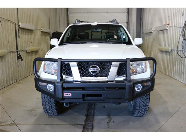2016 Nissan Frontier PRO-4X (Stk: KP015) in Rocky Mountain House - Image 2 of 30