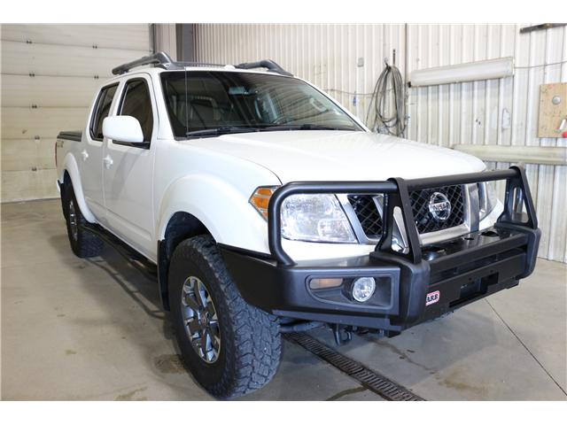 2016 Nissan Frontier PRO-4X (Stk: KP015) in Rocky Mountain House - Image 3 of 30