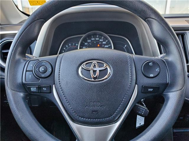 2014 Toyota RAV4 XLE (Stk: P1561) in Saskatoon - Image 10 of 25
