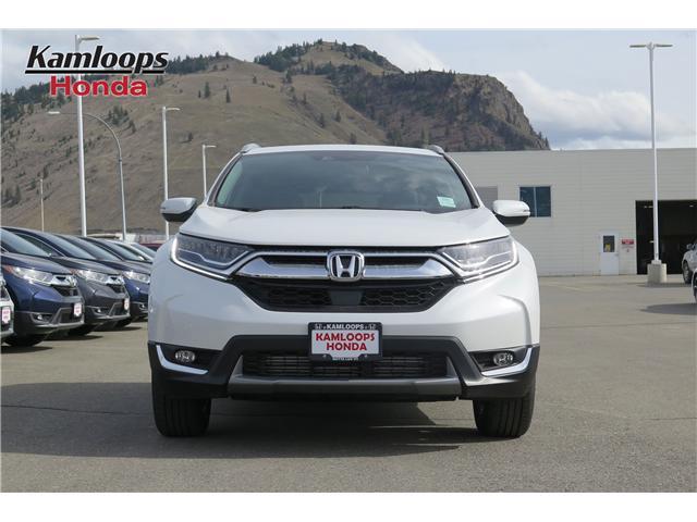 2019 Honda CR-V Touring (Stk: N14472) in Kamloops - Image 2 of 20