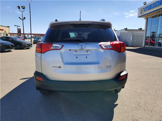 2014 Toyota RAV4 XLE (Stk: P1561) in Saskatoon - Image 3 of 25