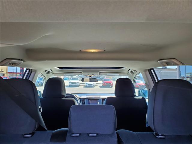2014 Toyota RAV4 XLE (Stk: P1561) in Saskatoon - Image 20 of 25